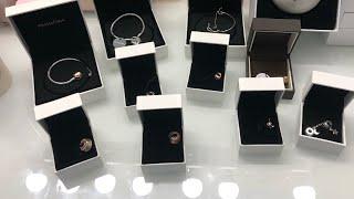 Pandora Christmas gifts Haul!