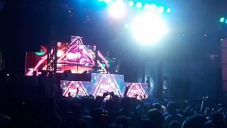 Cheap thrills DJ BY lost stories @ BVB HUBLI