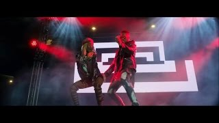 Tay Grin Feat Vanessa Mdee - TOLA (OFFICIAL MUSIC VIDEO)
