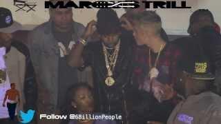 Justin Bieber & Floyd Mayweather Up Close Exclusive | #BieberTour