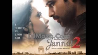 Jannatein Kahan - Jannat 2 *K.K* Full Song HD - Emraan Hashmi