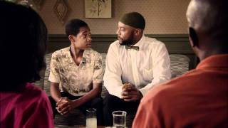 Everybody Hates Chris - Protecting the Family
