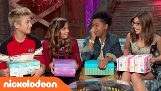 Game Shakers: The After Party   The Mason Experience   Nick