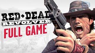 Red+Dead+Revolver+-+Full+Game+Walkthrough+%5BVery+Hard+Difficulty%5D