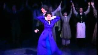 Mary Poppins Broadway Curtain Call