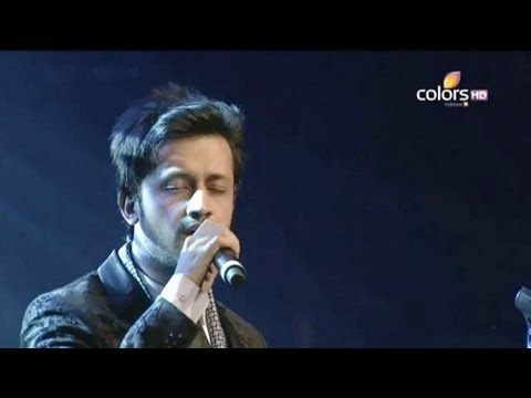 Xxx Mp4 Atif Aslam Live Pehli Nazar Piano Version At Grand Finale Of Surkshetra HD 3gp Sex