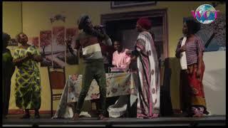 LIVE: MAYUNGA ft AKON IN ZANZIBAR INTERNATIONAL FILM FESTIVAL #Please don't go away