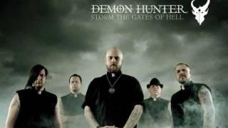 Demon Hunter - My Heartstrings Come Undone ( lyrics )
