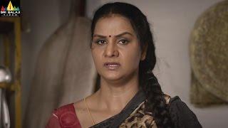 Guntur Talkies Movie Scenes   Apoorva and Naresh Flash Back Scene   Sri Balaji Video