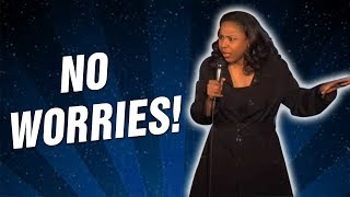 No Worries! (Stand Up Comedy)