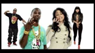 5 Star Chick (Remix) -Yo Gotti, Gucci Mane, Trina, And Nicki Minaj