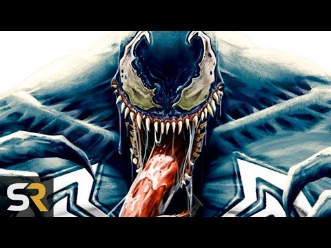15 Versions Of Venom More Powerful Than Tom Hardy s