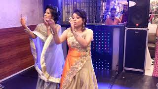 Navrai Majhi | Ballay Ballay | Dance Performance | Wedding Dance | Dance Video | Anjali Rathore
