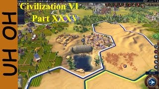 I Has Balloon   Civilization VI   Part XXXV