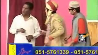 Dulha 50 50 Pakistani Punjabi Stage Drama New 2011 6 11
