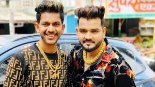 DJ Song 2018-Aamdar zalya sarkh vatat new Marathi song 2018||