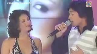 Regine Velasquez, Piolo Pascual in 'Kailangan Kita' duet