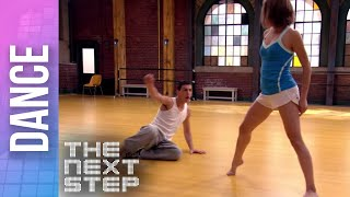 The Next Step - Extended Duet: Tied to You (Riley & James)