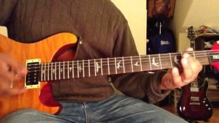 Himali Nepali - Guitar lesson