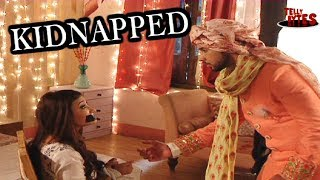 Riya was KIDNAPPED from her Wedding???