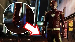 Flash Ring Revealed? Future Flash in 2024 has it? - The Flash Season 3