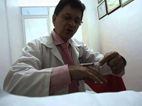 autohemoterapia jaime marquez contreras