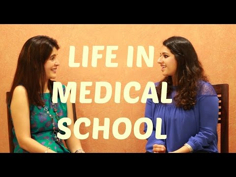Life in Medical School and Post Graduate Options #ChetChat