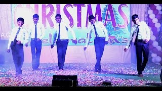 New Latest Telugu Christian Christmas Dance Song 2016 || Ambaraniki || JK Christopher || New 2016