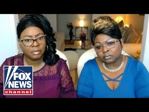 Diamond and Silk on being labeled unsafe by Facebook