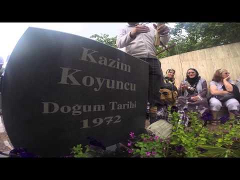 Pançol Köyü Kazım Koyuncu 2014 Anmasından