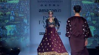 Shivan & Narresh   Full Show   India Fashion Week   Fall/Winter 2017/18