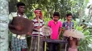 টাংগাইল আমার রিহৃদয়ের পিঞ্জিরার পোসা পাখি নতুন DJ গান