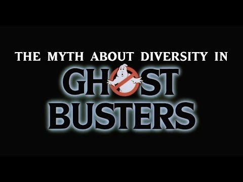 The Myth About Diversity in