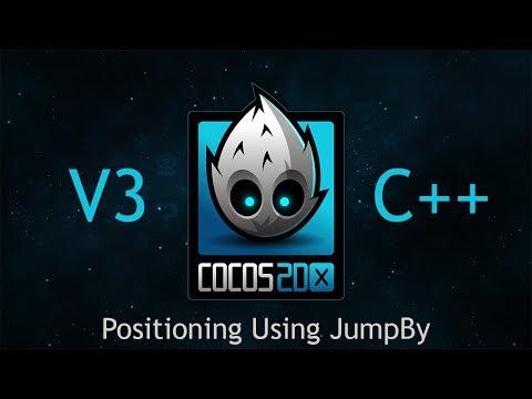 Xxx Mp4 Cocos2d X V3 C Tutorial 8 Positioning Using JumpBy 3gp Sex