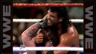 The Undertaker vs. Razor Ramon: Coliseum Home Video