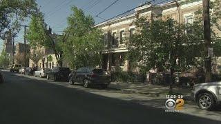 Woman Drugged, Raped In Brooklyn Home