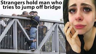 TRUE STORIES that will Restore Your Faith in Humanity