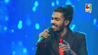 MALDIVIAN IDOL GALA Performance 5 - Kiyaala Dheebalaa - ISHAN