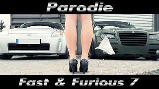 Parodie Fast & Furious 7