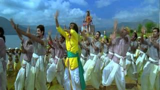 sivaji the boss Balleilakka 2008  1080 bluray hq full screen video song