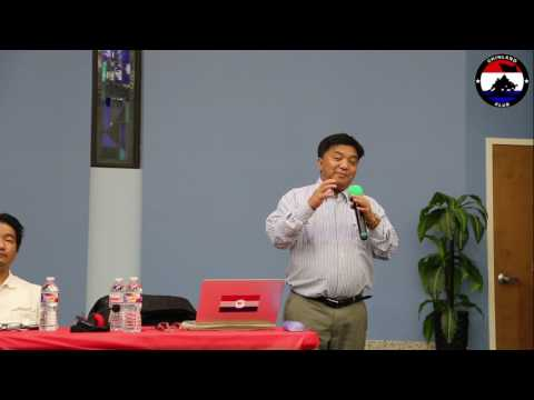 CNF/A  Dr.Sui Khar le DFW Mino Biaruahnak 2017