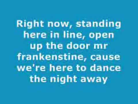 Manian Welcome to the club lyrics