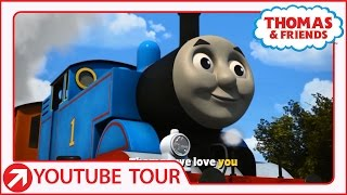 Thomas Anthem Song | Thomas & Friends
