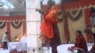 Master Ranjeet in Jandhewali Ki Addalat Me