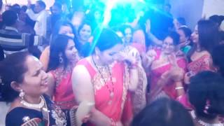 Garhwali song and dane in delhi
