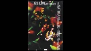 G3 Live In Concert  Joe Satriani Eric Johnson Steve Vai Us Tour 1996  Full Concert Mp3