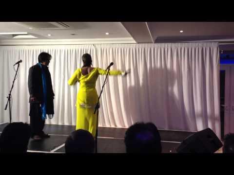 Saima Khan Hot Mujra In Manchester
