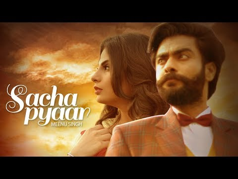 Xxx Mp4 Sacha Pyaar Meenu Singh Ft Harp Farmer Full Song Desi Routz Latest Punjabi Songs 2017 3gp Sex