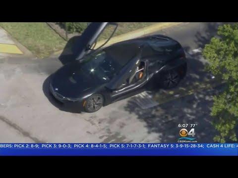Search Is On For Gunman Who Killed Rapper XXXTentacion
