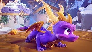 Achievement Hunter Live Stream - Full Play of the OG Spyro Trilogy!